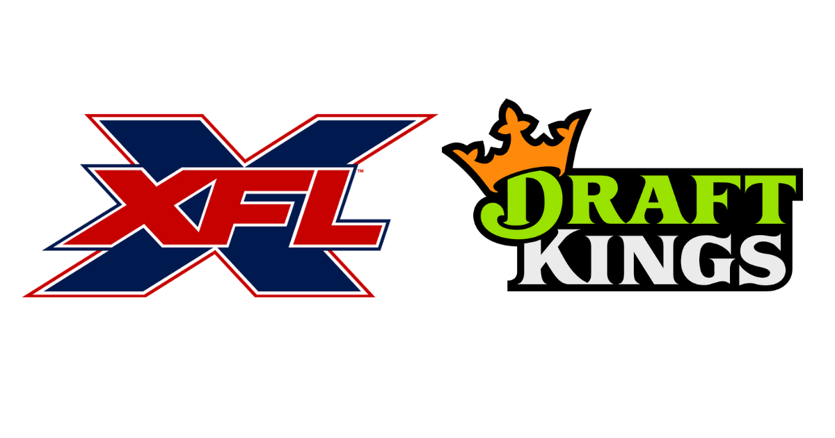 XFL Draft Kings