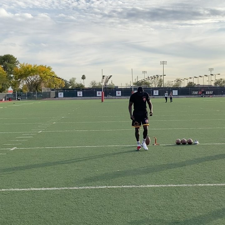 Retired NFL star receiver Chad Johnson trying out for XFL as kicker