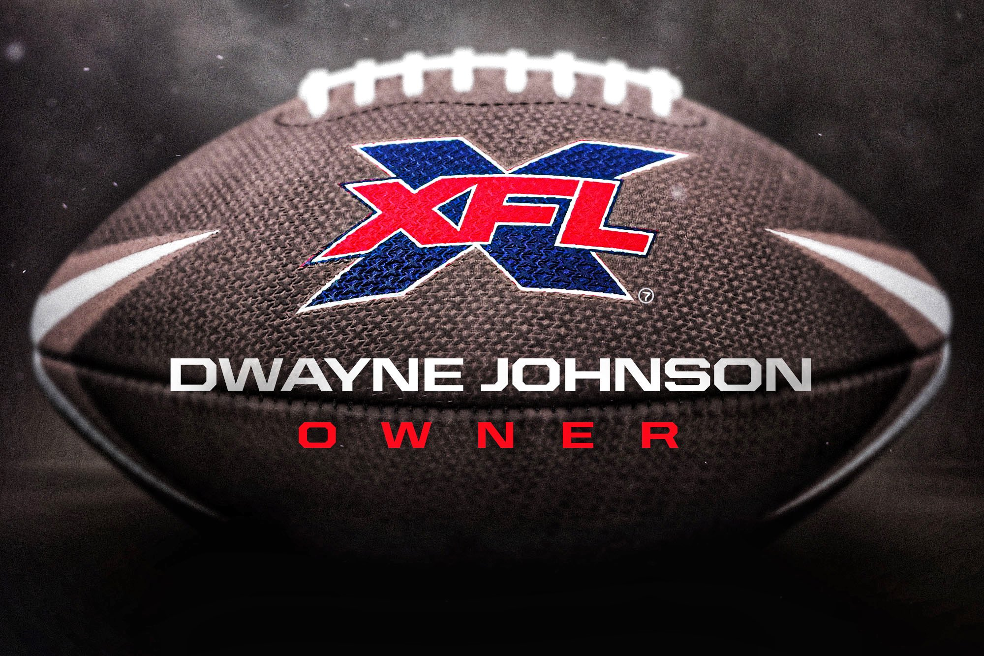 The Rock - Yes, That Rock - is Buying the XFL